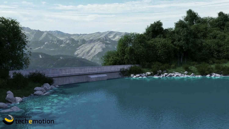HD Schulungs- und Informationsfilm für die Firma ANDRITZ Hydro. Copyright TECHEMOTION Mediendesign www.techemotion.at